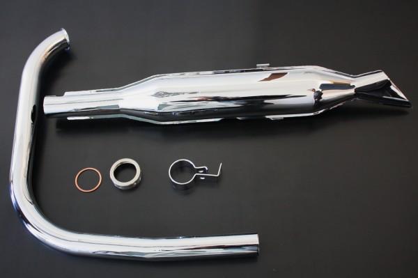 Auspuffanlage BMW-R 35