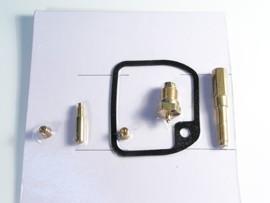 Reparatursatz für BVF-Vergaser MZ und Simson