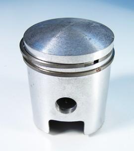 Kolben komplett IFA-RT 125, Kolbenbolzendurchmesser 12mm
