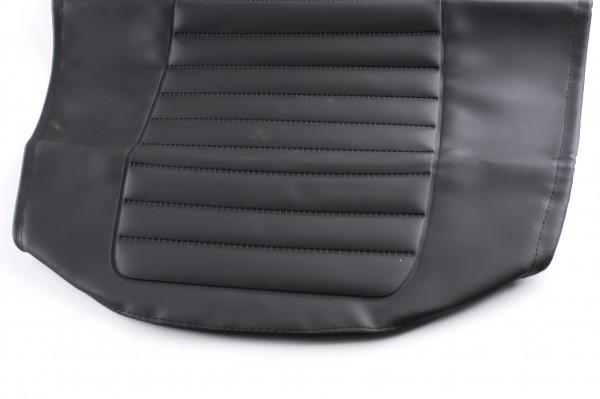 Sitzbankbezug MZ- TS 250, schwarz