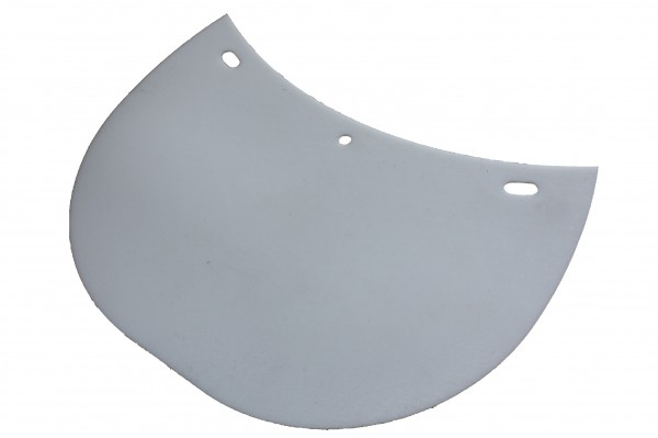 Spritzschutz für Vorderradkotflügel Simson SR2