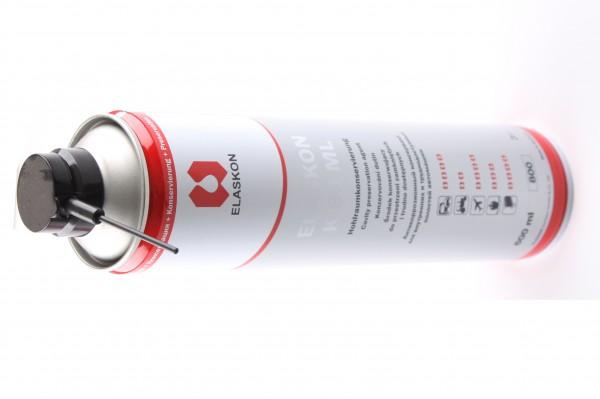 Elaskon K60ML, Konservierungswachs, Spray 600ml