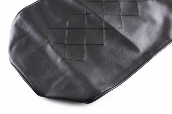 Sitzbankbezug MZ- ETS 250, schwarz