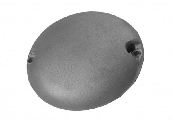Lichtmaschinendeckel (klein) Alu, passend für RT 125/3 und IWL-Berlin