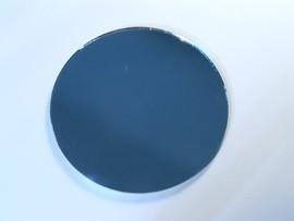 Ersatzspiegelglas für Simson -Originalspiegel rund