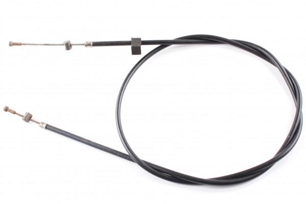 Kupplungszug MZ- ETS/ TS 125/150 (Hochlenker), grau o. schwarz