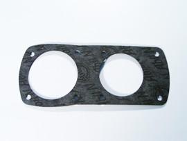Dichtung für Getriebedeckel hinten IFA/MZ- BK 350