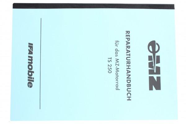 Reparaturhandbuch TS 250