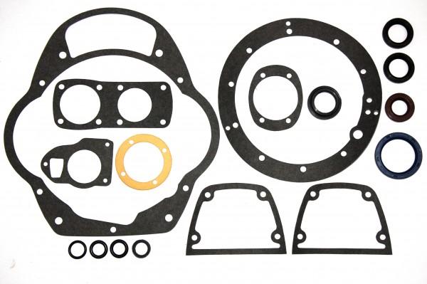 Dichtungssatz für Getriebe und Kardan 15-teilig, IFA/MZ- BK350