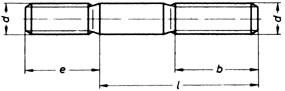 Stiftschraube M6x20