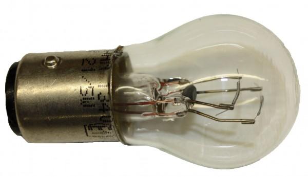 Kugellampe 6V/21/5W