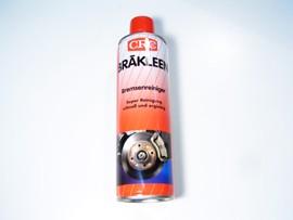 Bremsenreiniger, Spray