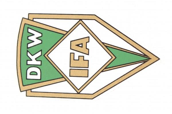 Abziehbild IFA-DKW