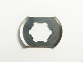 Sicherungsblech zum Sekundärritzel alle IFA/ MZ 125/150